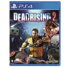 Jogo Dead Rising 2 PS4 Capcom