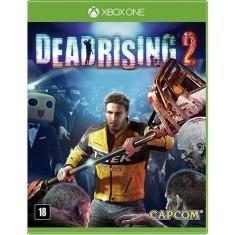 Jogo Dead Rising 2 Xbox One Capcom