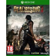 Jogo Dead Rising 3 Xbox One Capcom