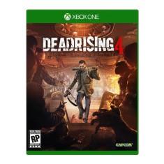 Jogo Dead Rising 4 Xbox One Capcom
