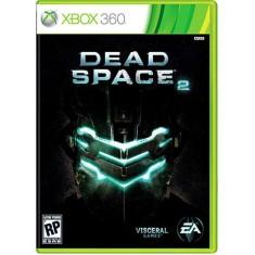 Jogo Dead Space 2 Xbox 360 EA