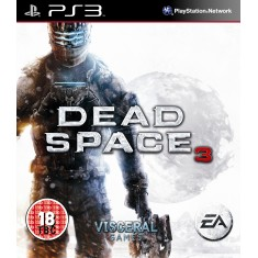 Foto Jogo Dead Space 3 PlayStation 3 EA