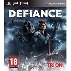 Foto Jogo Defiance PlayStation 3 Trion Worlds