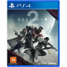 Jogo Destiny 2 PS4 Activision