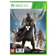 Jogo Destiny Xbox 360 Activision
