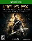 Jogo Deus Ex Mankind Divided Xbox One Square Enix