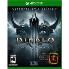 Foto Jogo Diablo III: Ultimate Evil Edition Xbox One Blizzard
