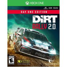 Jogo DIRT Rally 2.0 Xbox One Codemasters
