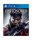 Jogo Dishonored Death Of The Outsider PS4 Bethesda