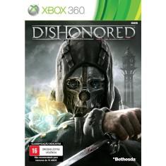 Jogo Dishonored Xbox 360 Bethesda