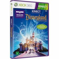 Jogo Disneyland Adventures Xbox 360 Microsoft