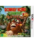 Jogo Donkey Kong Country Returns 3D Nintendo 3DS