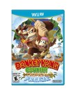 Jogo Donkey Kong Country: Tropical Freeze Wii U Nintendo