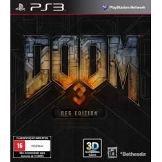 Jogo Doom 3: BFG Edition PlayStation 3 Bethesda