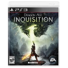 Foto Jogo Dragon Age: Inquisition PlayStation 3 EA