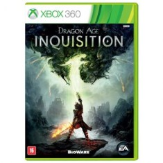 Foto Jogo Dragon Age: Inquisition Xbox 360 EA