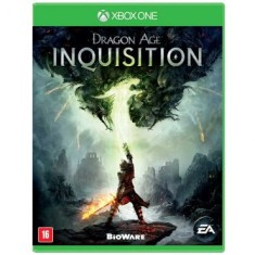 Foto Jogo Dragon Age Inquisition Xbox One EA
