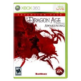Jogo Dragon Age Origins: Awakening Xbox 360 EA