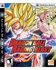 Jogo Dragon Ball: Raging Blast PlayStation 3 Bandai Namco