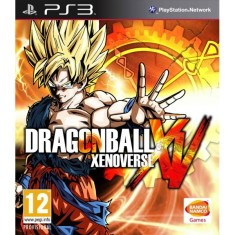 Foto Jogo Dragon Ball Xenoverse PlayStation 3 Bandai Namco
