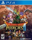 Jogo Dragon Quest Heroes II PS4 Square Enix
