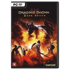 Jogo Dragons Dogma: Dark Arisen Windows Capcom