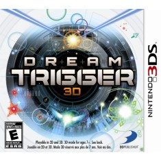 Foto Jogo Dream Trigger 3D D3 Publisher Nintendo 3DS