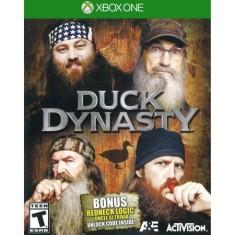 Jogo Duck Dynasty Xbox One Activision