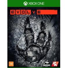 Jogo Evolve Xbox One 2K