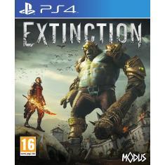 Foto Jogo Extinction PS4 Modus