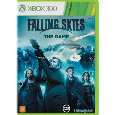Foto Jogo Falling Skies: The Game Xbox 360 Little Orbit