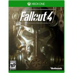 Jogo Fallout 4 Xbox One Bethesda