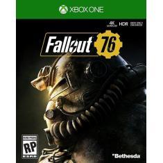 Jogo Fallout 76 Xbox One Bethesda