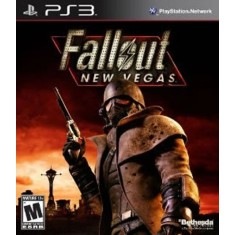 Jogo Fallout: New Vegas PlayStation 3 Bethesda
