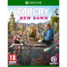 Jogo Far Cry New Dawn Xbox One Ubisoft