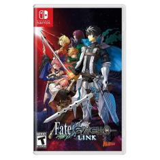 Jogo Fate Extella Link Marvelous Entertainment Nintendo Switch