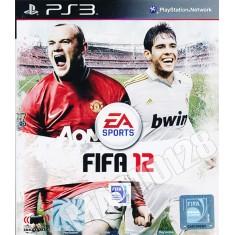 Jogo Fifa 12 PlayStation 3 EA