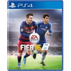 Jogo FIFA 16 PS4 EA