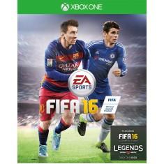 Jogo FIFA 16 Xbox One EA