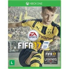 Jogo FIFA 17 Xbox One EA
