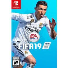 Jogo Fifa 19 EA Nintendo Switch
