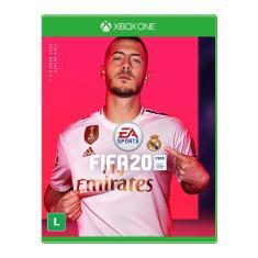 Foto Jogo FIFA 20 Xbox One EA
