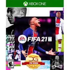 Jogo FIFA 21 Xbox One EA