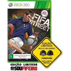 Jogo Fifa Street 4 Xbox 360 EA
