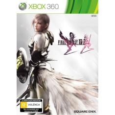 Jogo Final Fantasy Xiii-2 Xbox 360 Square Enix