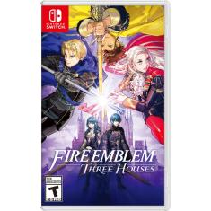 Jogo Fire Emblem: Three Houses Nintendo Nintendo Switch