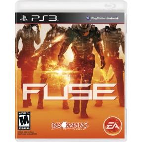 Jogo Fuse PlayStation 3 EA