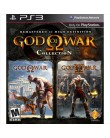 Jogo God Of War: Collection PlayStation 3 Sony