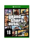Jogo Grand Theft Auto V Xbox One Rockstar