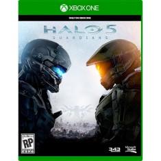 Jogo Halo 5 Guardians Xbox One Microsoft
